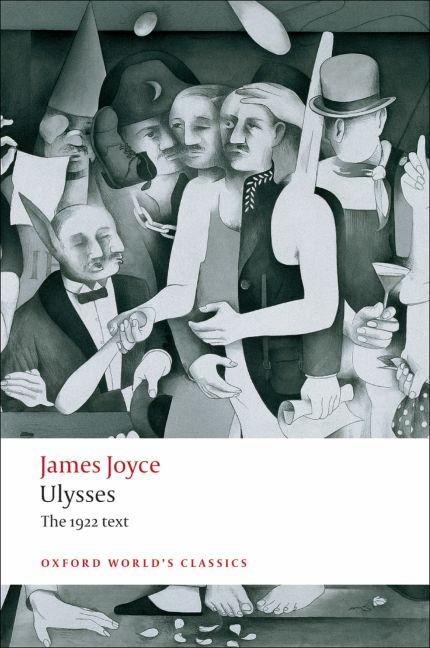 Ulysses By Joyce, James/ Johnson, Jeri