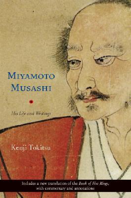 Miyamoto Musashi By Chodzin, Sherab/ Kohn, Sherab Chodzin (TRN)